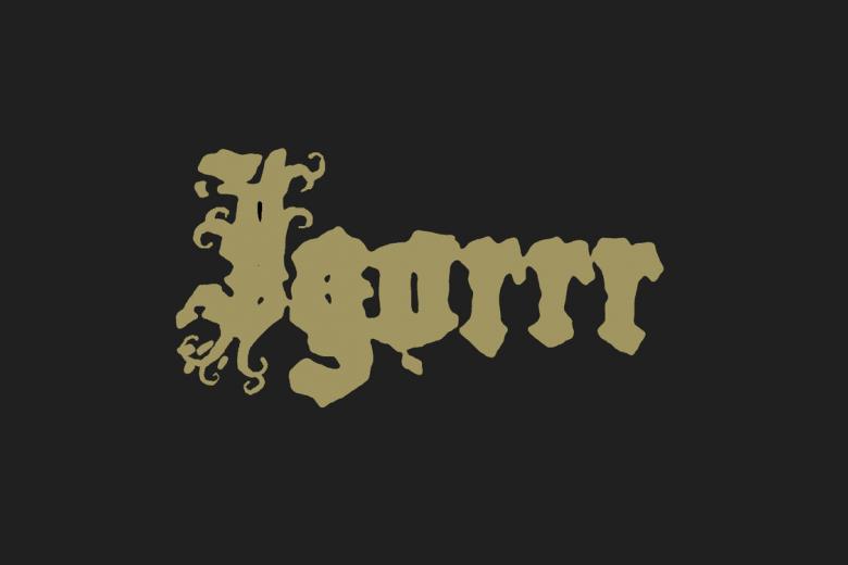Igorrr - 2018-01-11
