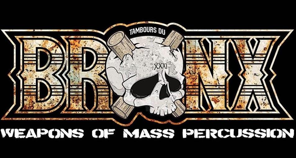 Review : Les Tambours du Bronx - ()
