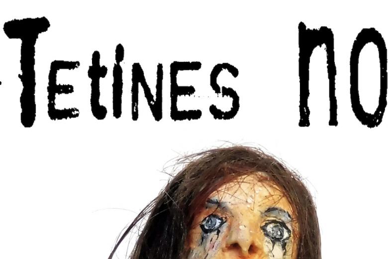 Interview : Les Tétines Noires