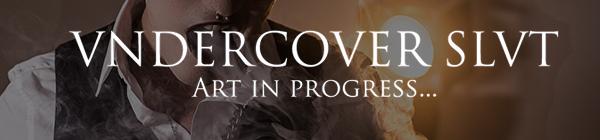 Undercover Slut - 0000-00-00