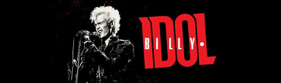Billy Idol - 0000-00-00