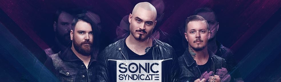 Sonic Syndicate - 2016-10-12