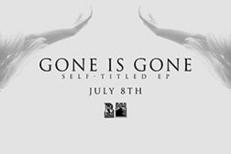Le supergroupe Gone Is Gone sort son 1er EP en Juillet.