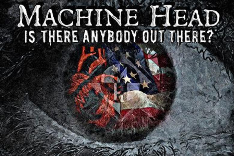 Découvrez le nouveau single de Machine Head.