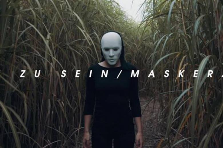 'Art Zu Sein / Maskerade' le nouveau titre d'ULTRASCHALL