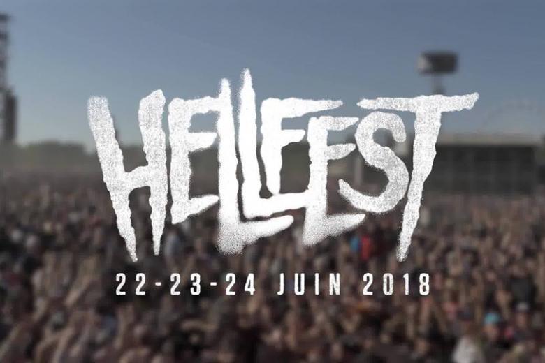 Quatre groupes de plus révélés pour le Hellfest 2018