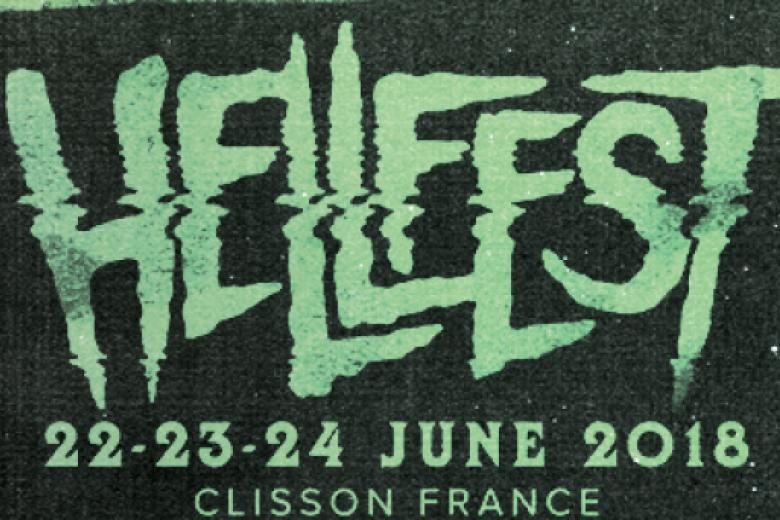 Le Hellfest 2018 annonce son premier groupe