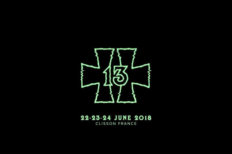Encore du beau monde pour le Hellfest 2018