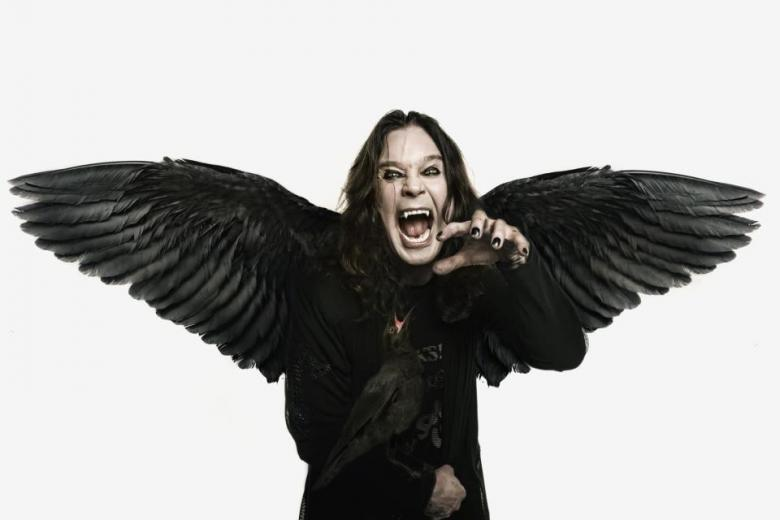 Ozzy Osbourne sera au Download Festival