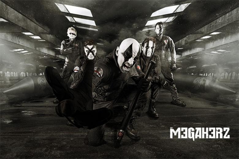 'Vorhang Auf' le nouveau clip de MEGAHERZ