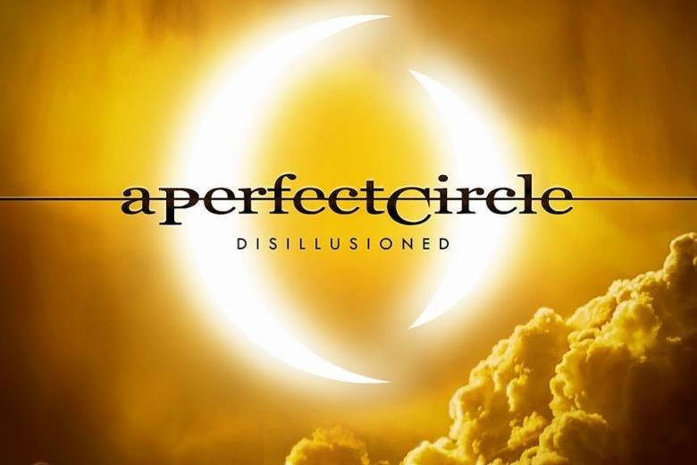 Un deuxième titre du prochain A PERFECT CIRCLE en écoute