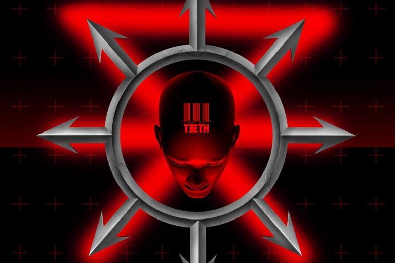 3TEETH promet un disque pour 2018