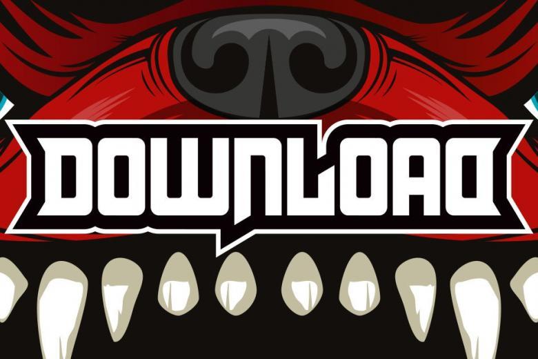 Download Festival : l'affiche complète