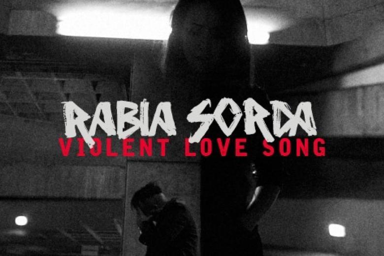 Rabia Sorda nous souhaite une violente Saint Valentin