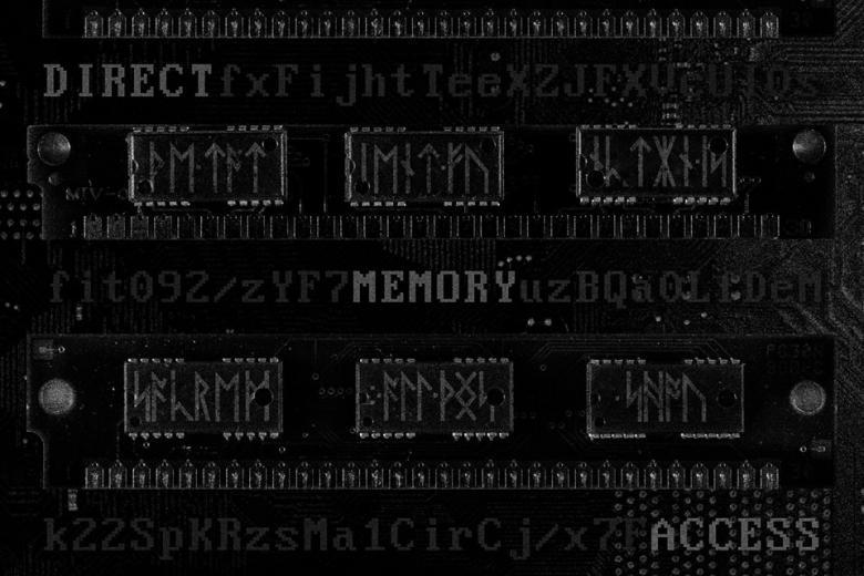 MASTER BOOT RECORD sort un deuxième extrait de son futur album