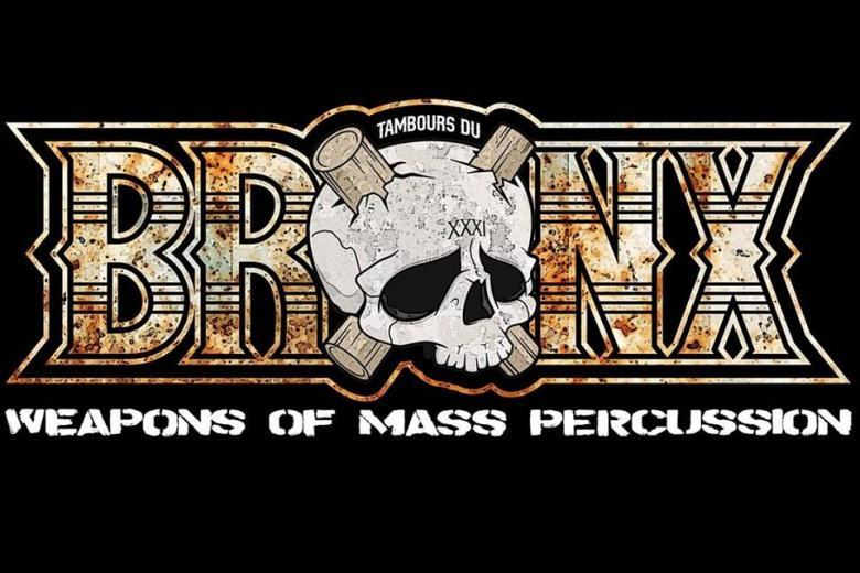 Un nouveau clip très metal pour LES TAMBOURS DU BRONX