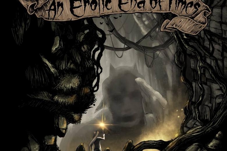 AN EROTIC END OF TIMES : nouvel EP