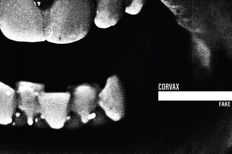 CORVAX rejoint le label Audiotrauma