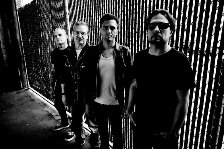 DEAD CROSS publie un nouvel EP