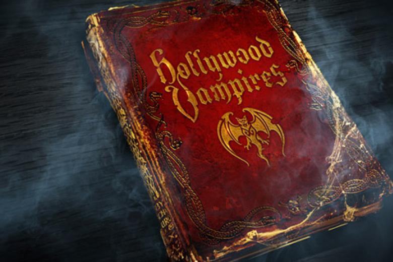 HOLLYWOOD VAMPIRES prépare son deuxième album