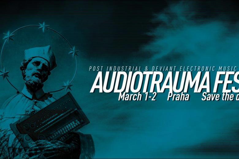 Audiotrauma fest 2019 : les premiers noms