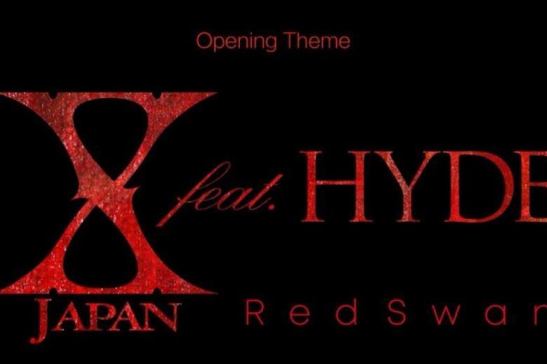 X JAPAN et HYDE travaillent sur le prochain générique de Attack on Titan
