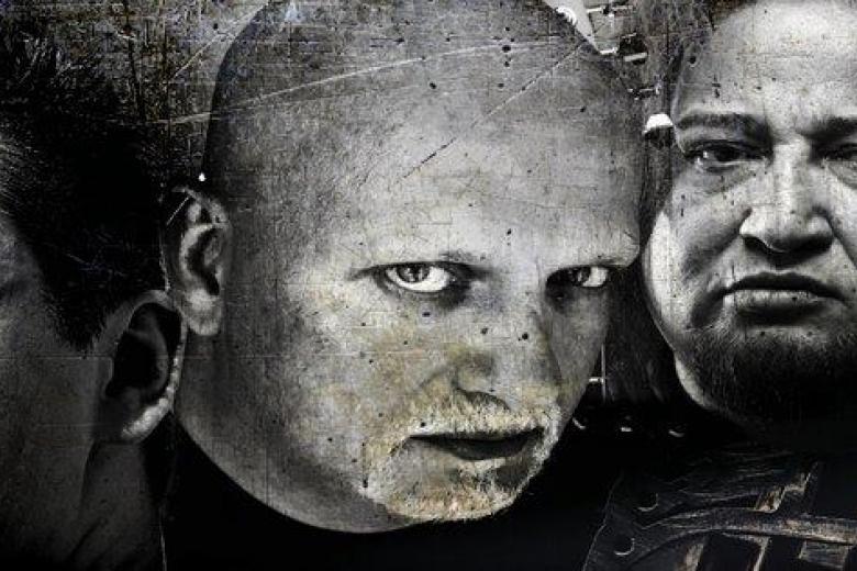 DieKlute : un projet associant des gens de DIE KRUPPS, FEAR FACTORY et LEAETHER STRIP