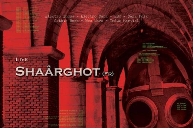 Les Messes Synthétiques font leur retour avec SHAÂRGHOT