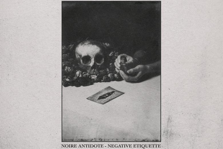 Le deuxième album de NOIRE ANTIDOTE a une date de sortie