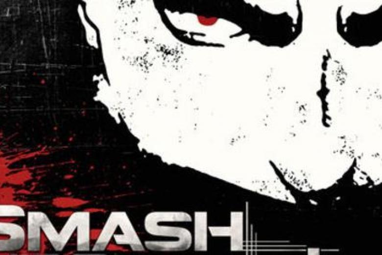 SMASH HIT COMBO sort un nouveau morceau