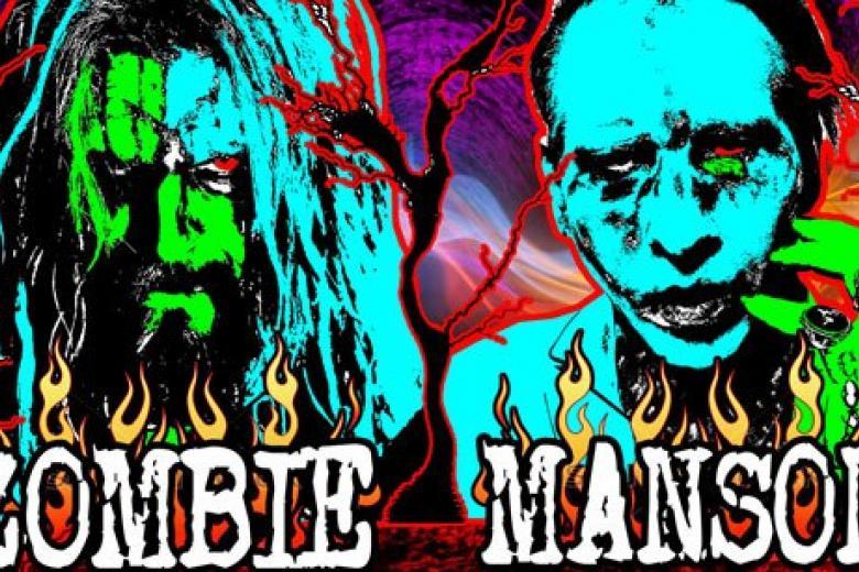 ROB et ZOMBIE et MARILYN MANSON reprennent les BEATLES