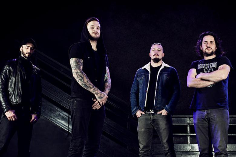 DAGOBA annonce de nouvelles dates de tournée