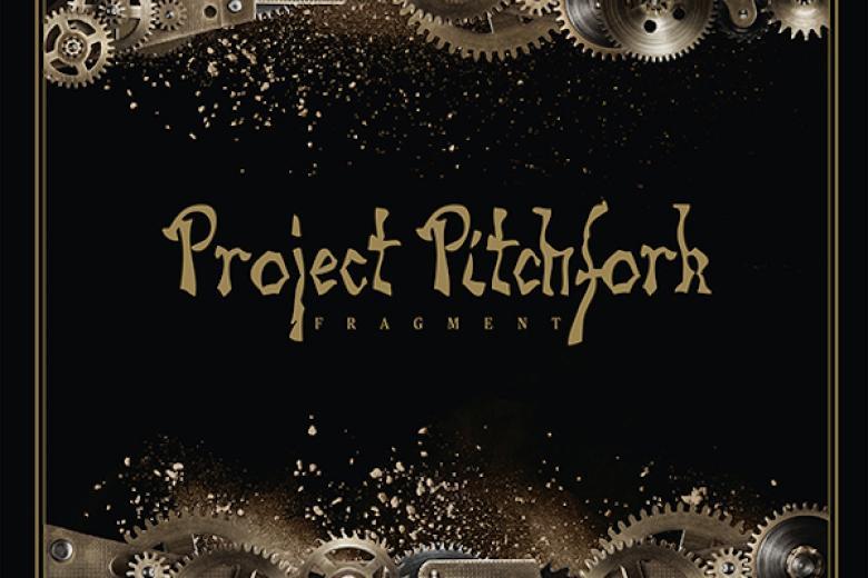 Un deuxième album pour PROJECT PITCHFORK cette année