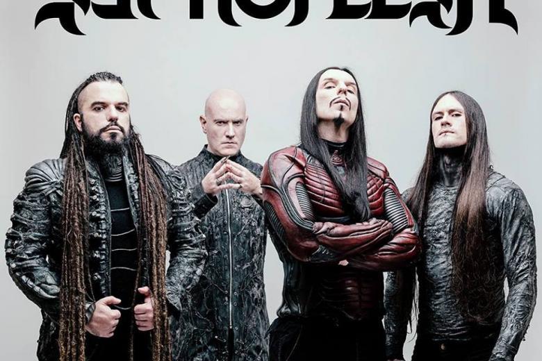 SEPTICFLESH prépare un album pour l'an prochain