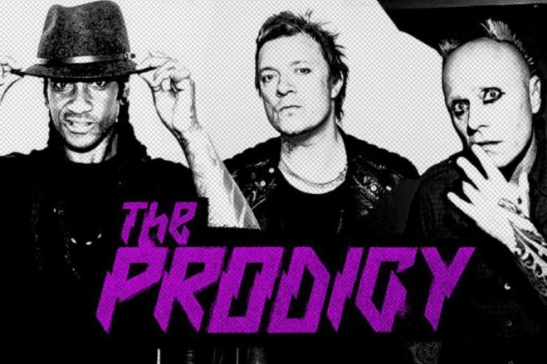 THE PRODIGY en tournée en Europe dès novembre