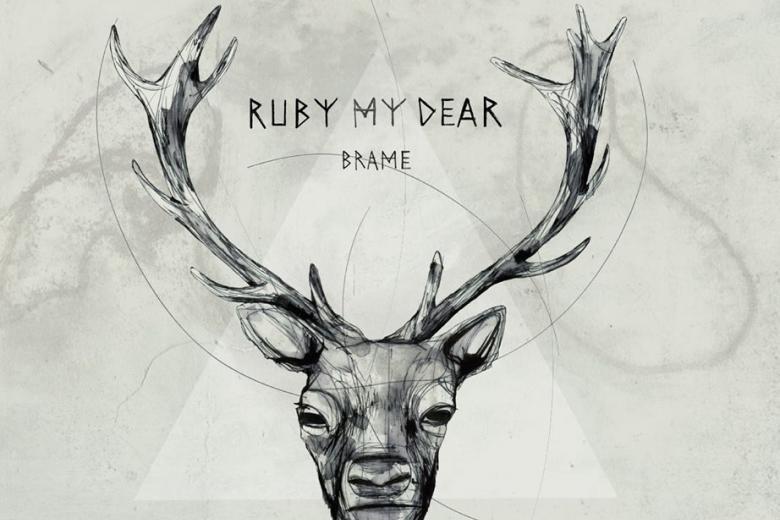 RUBY MY DEAR annonce déjà son prochain album