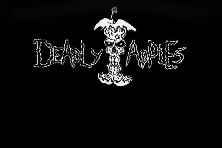 Les DEADLY APPLES préparent un album pour l'automne