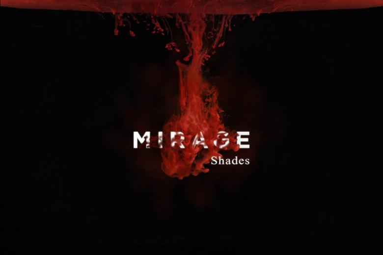MIRAGE sort son nouveau single