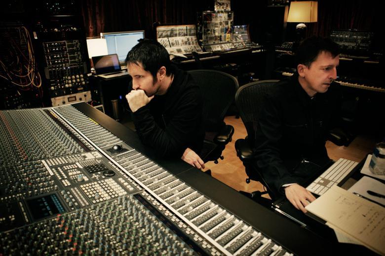 Trent Reznor et Atticus Ross composeront la BO de Watchmen