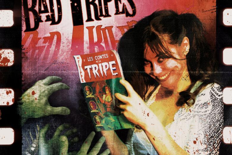 BAD TRIPES annonce plusieurs concerts