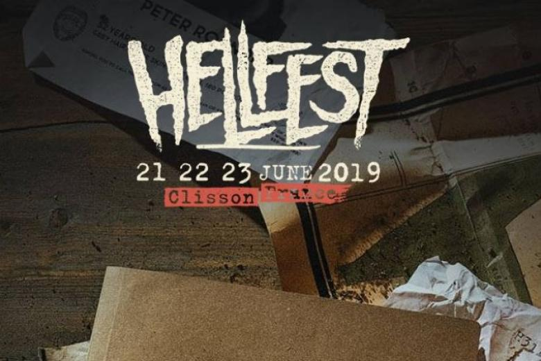 Le Hellfest 2019 déjà sold-out