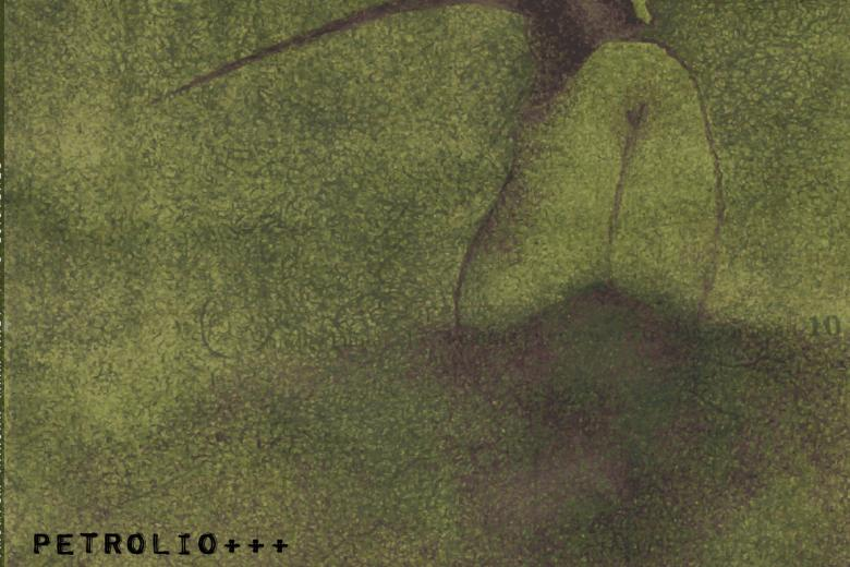 Le dernier clip de PETROLIO (indus / experimental) est sorti
