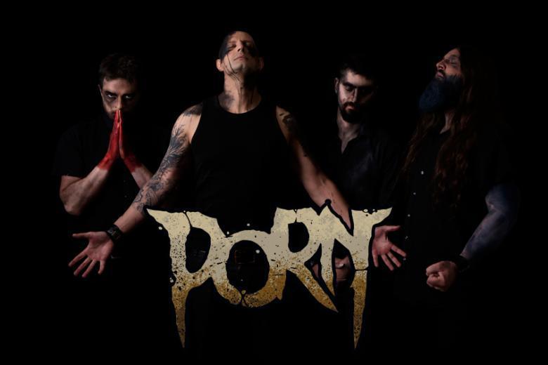 PORN : premier EP issu du nouvel album