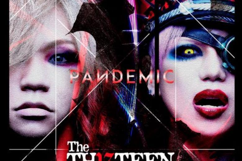 Teaser de l'album de The THIRTEEN et nouveau clip !