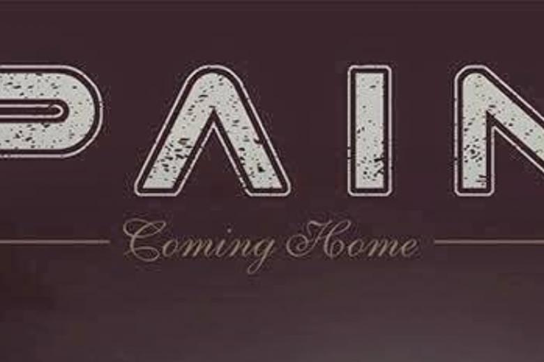 Nouvel album et Tournée pour PAIN !