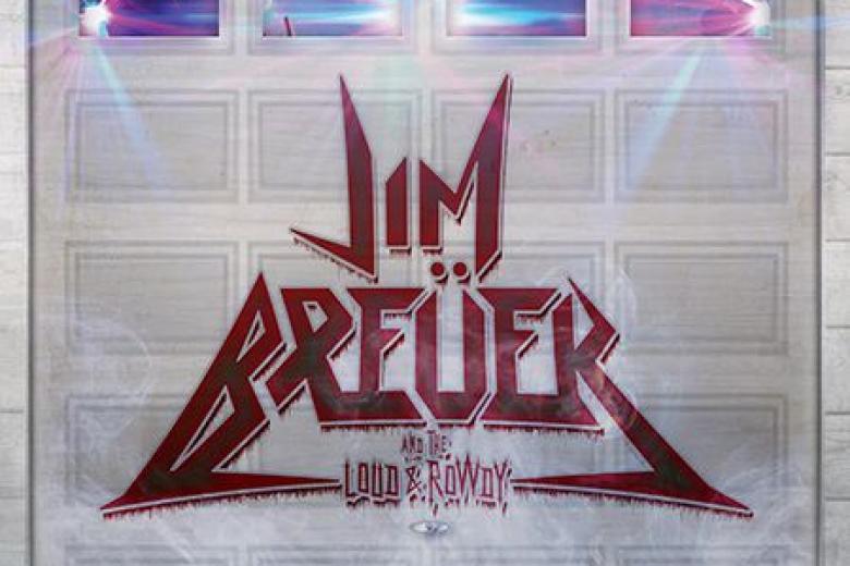 Jim Breuer feat. Brian Johnson : 'Mr. Rock n' Roll'