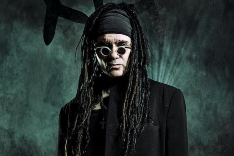 MINISTRY : From Beer to Eternity Tour 2016