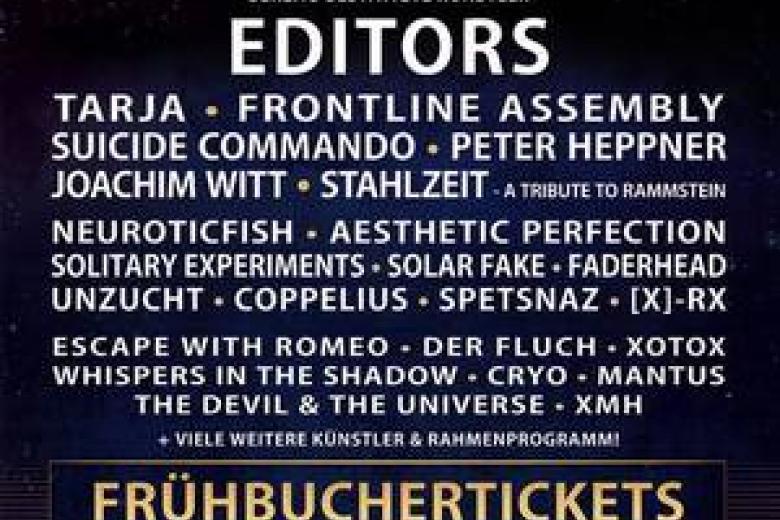 AMPHI FESTIVAL 2016 : Running Order et Pre-Parties