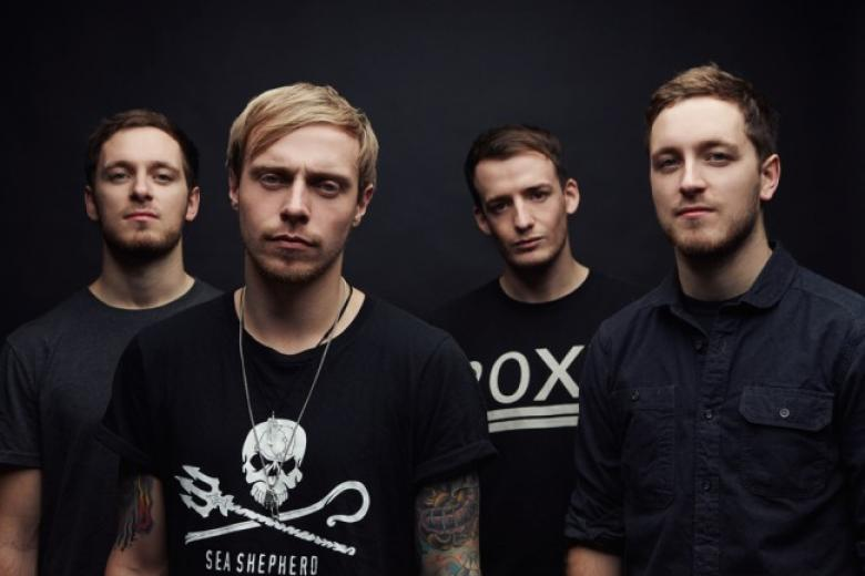 'Doomsday' le nouveau titre d'ARCHITECTS
