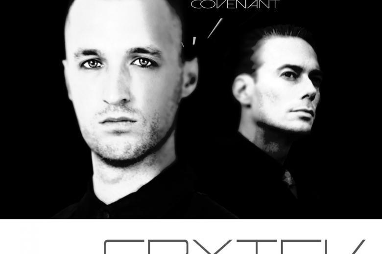CRYTEK sort un nouveau single